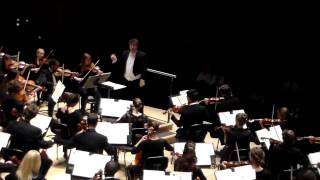 Alain Trudel; Richard Wagner, The flying dutchman - overture