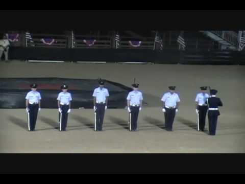 Utah Wing Honor Guard Youtube