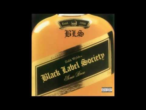 Black Label Society - Peddlers of Death HQ