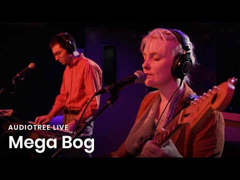 Mega Bog On Audiotree Live (Full Session)