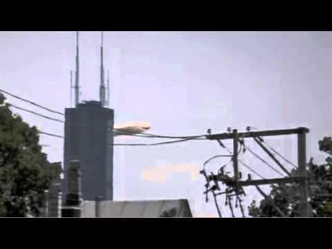 neuro ufo over chicago
