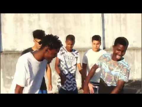 [ProGuerra_FST] Dread Angolano feat Anjo do rap - Me deixa curtir