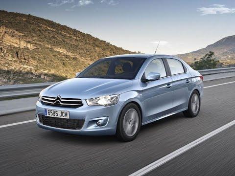 Citroën C-Elysée: el carro más vendido por Citroën en Colombia