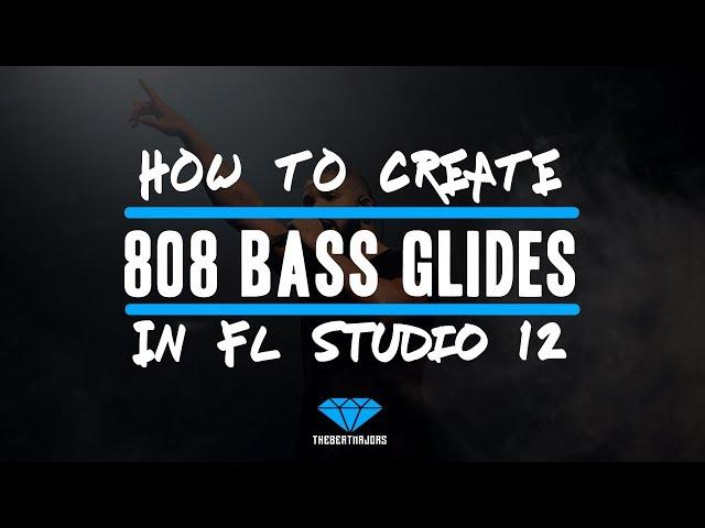 how to slide your 808's like wondagurl