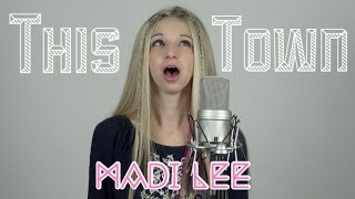 This Town - Niall Horan (Madi Lee Cover)