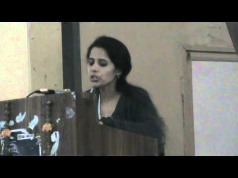 Meenakshi Meena on Tribal Society and Women