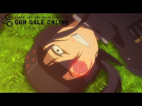 Near Death Experience | Sword Art Online Alternative: Gun Gale Online