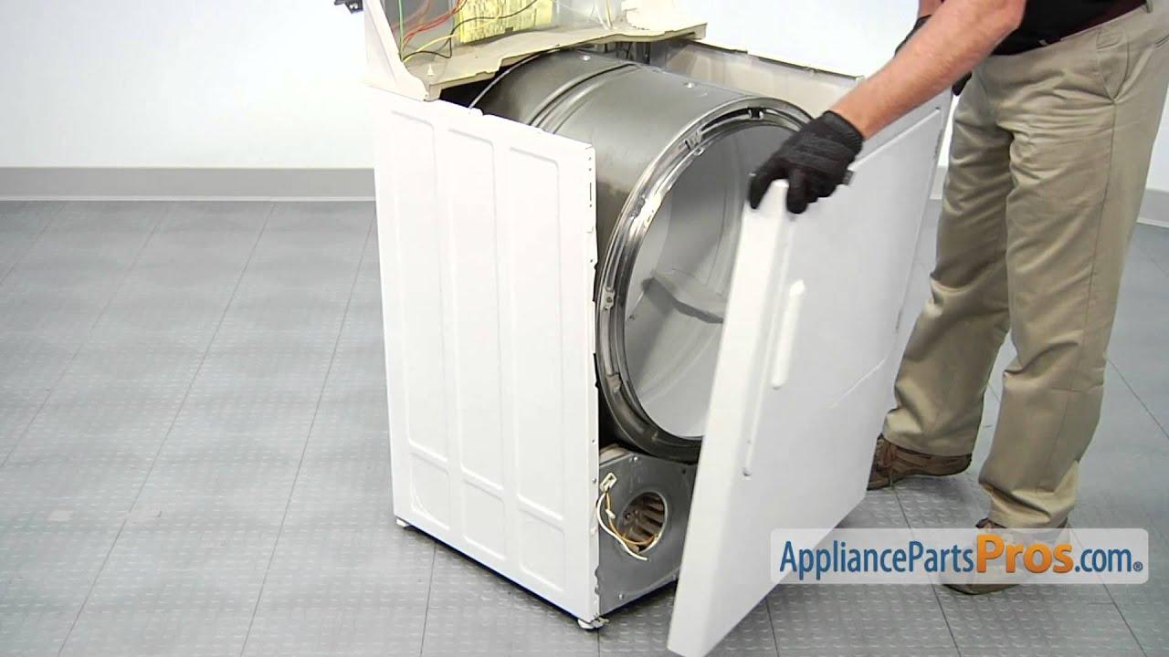 Ge Dryers Digram - Year of Clean Water on