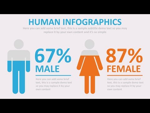 PowerPoint Animation Tutorial Infographic