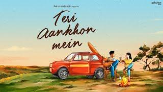 Teri Aankhon Mein - Bappaditya Subhro Mp3 Song Download