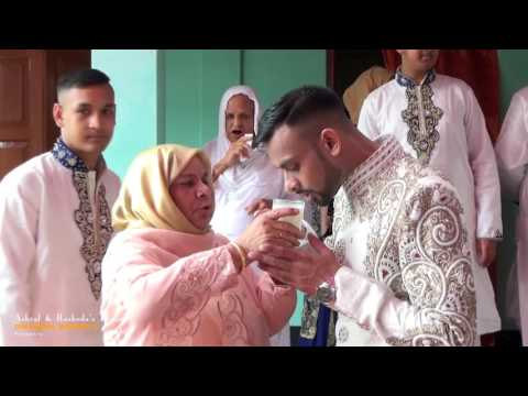 Wedding l Cinematic  l Trailer l Ashraf & Rasheda l Sylhet BD