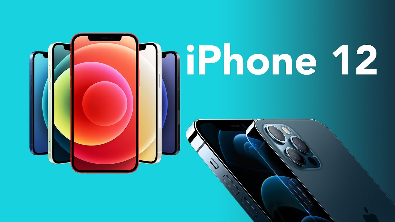 iPhone 12, 12 Mini, 12 Pro și 12 Pro Max: Care e diferența?