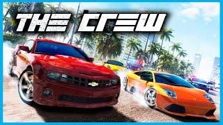 ► ¡A toda velocidad!   THE CREW   Gameplay en Español