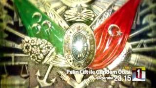 Pelin Çift İle Gündem Ötesi 21 Ekim Çarşamba Fragmanı ''Osmanlı'daki Hainler''