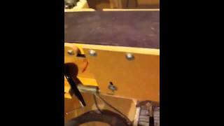 Shopsmith Belt Sander Diy