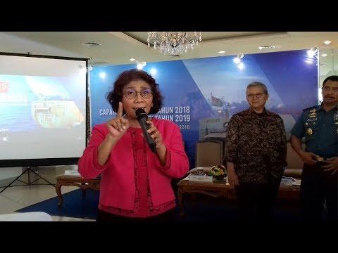 Soal Izin Lokasi Reklamasi Teluk Benoa, Menteri Susi Memberikan Klarifikasi