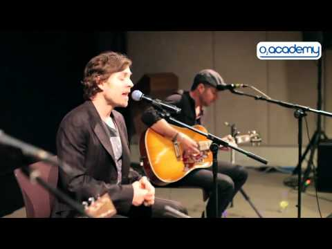 Darren Hayes - Bloodstained Heart (Live Acoustic)