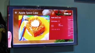 Giới thiệu hệ điều hành Windows 8 tại Vietnam Microsoft Tech Days 2012
