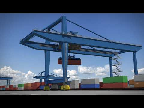 Proposed Roberts Bank Terminal 2 Project
