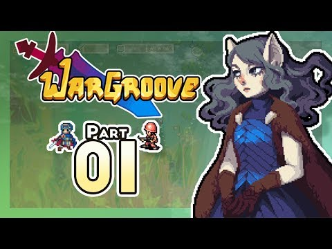 Part 1: Let's Play Wargroove -