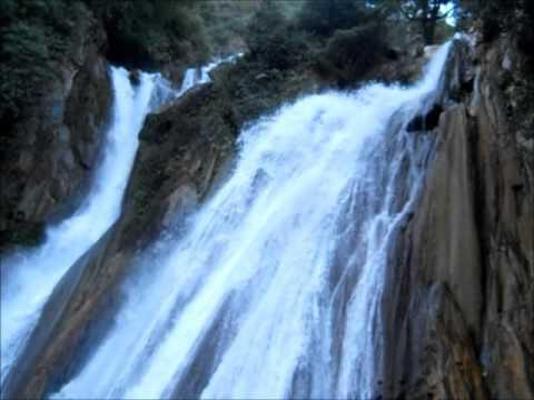 Tujhe Bulayen Yeh Meri Baahen  following River Ganga from Karnaprayag to Haridwar