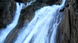 Tujhe Bulayen Yeh Meri Baahen - following River Ganga from Karnaprayag to Haridwar