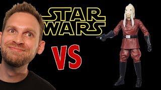 Star Wars The Black Series Mosep Binneed Figure Unboxing