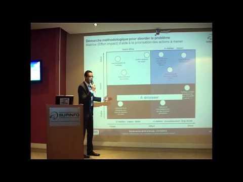 M. Sc. SUPINFO - Soutenance de fin d'étude - Mehdi SAADALLAH