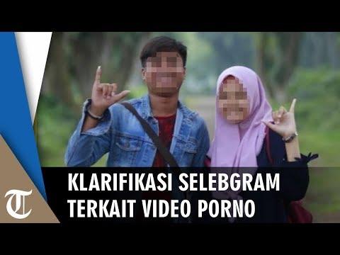 Klarifikasi Selebgram Banyuwangi Terkait Video Mesum Dirinya Dengan Siswi SMP