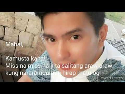 Mygz Molino very Emotional sa post niya para kay Mahal😭💔