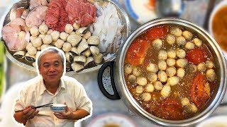 🔥 Cách Nấu LẨU THÁI LAN Hải Sản Ngon Tuyệt Cho Cả Nhà Cùng Ăn★ Bếp Nhà Kim Oanh