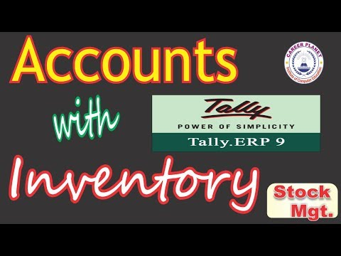 tally-erp-9-accounts-with-inventory-basic-class-hindi|stock-group,-item,units|stock-mgt.-in-tally