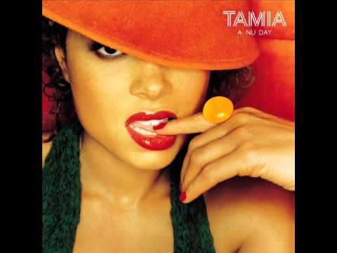 TAMIA - Love Me In A Special Way [HQ]