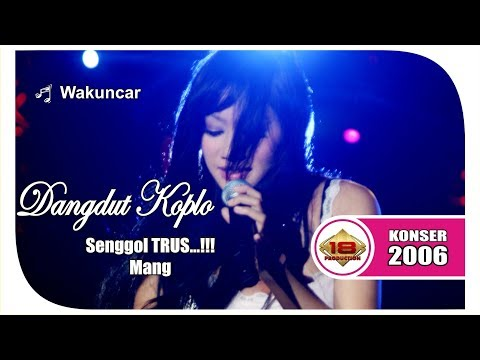 DANGDUT KOPLO ~ WAKUNCAR | KIKI YUSISKA CANTIK BANGET ..(LIVE KONSER GRESIK 5 FEBRUARI 2006)