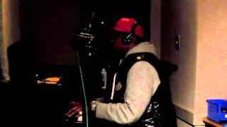 Josh Xantus - Baby I Need You -12.4.10 Boston 88.9 FM Emerson Studio.MOV