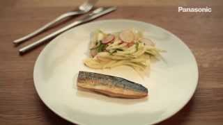 Eat Well, Cook Fresh With Jun Tanaka - Grilled Mackerel With Miso