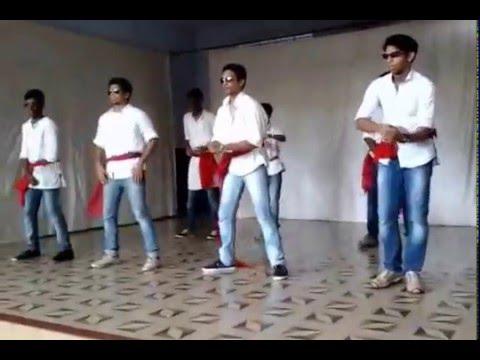 coolest malayalam dance #rockaankuthu...