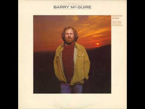 Barry McGuire - Light Of The World