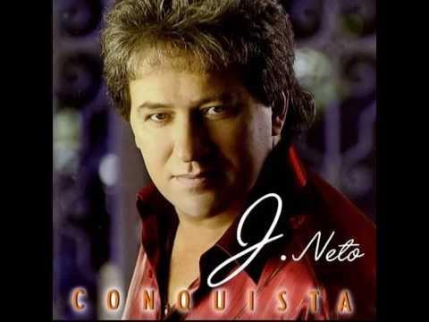 JOTA NETO CONQUISTA  CD COMPLETO
