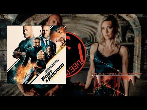 Next Level - Hobbs and Shaw (8D Audio)