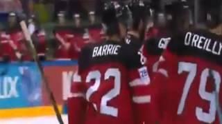 Канада 6:1 Россия - Все голы (финал ЧМ-2015)