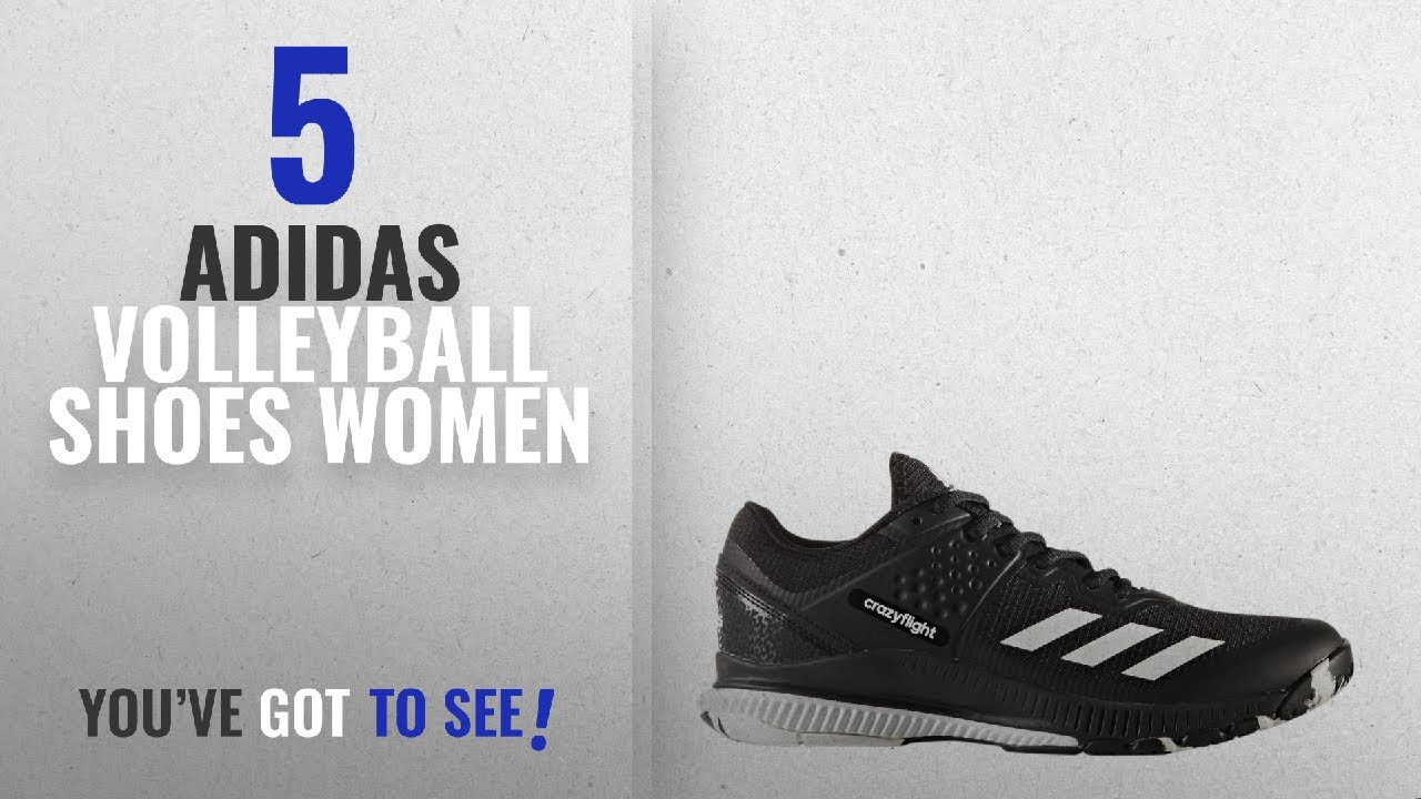 97e1f55352d36 Top 5 Adidas Volleyball Shoes Women  2018   adidas Originals Women s ...