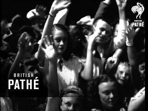Cotton Carnival At Memphis AKA Cotton Carnival In Memphis (1948)