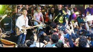 Pesta Pantai ★ Tony Q Rastafara @ The Indonesia Coffee Expo - Blok M Square