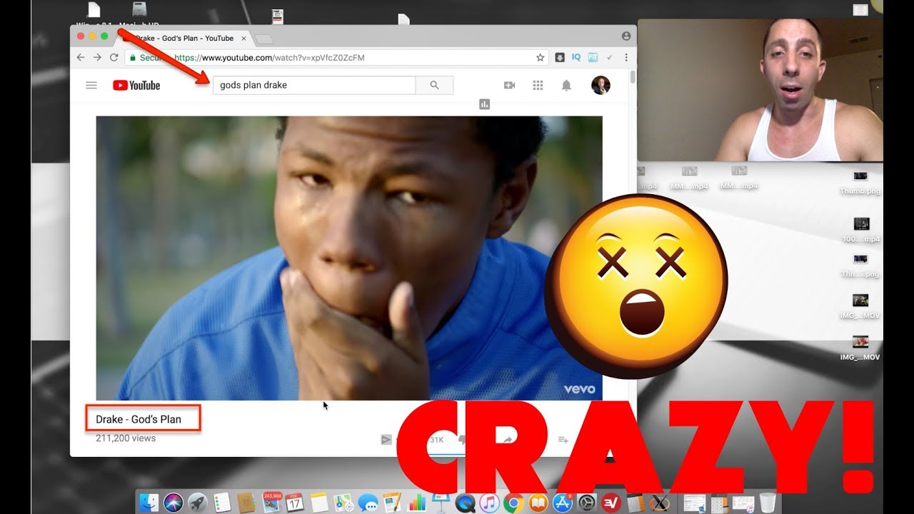 Drake S Plan Reaction Crazy  F0 9f 98 Ae F0 9f 94 A5