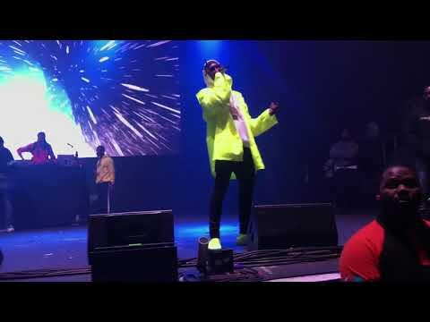 Migos Concert 2018 - O2 Academy Brixton
