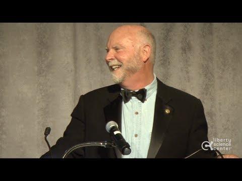 J Craig Venter at Liberty Science Center Genius Gala 3.0