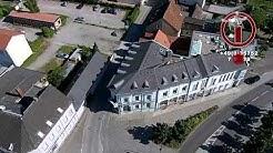 Impressionen aus der Vogelperspektive - Stadt Vetschau/Spreewald - Teil 01