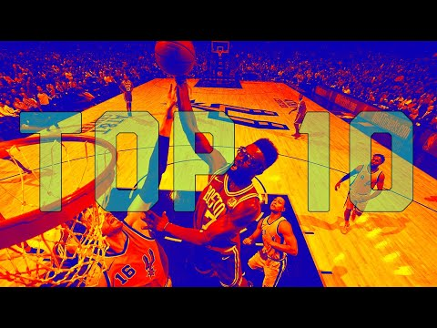 Download Youtube: Top 10 Plays - The Starters