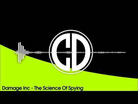 Damage Inc - The Science Of Spying